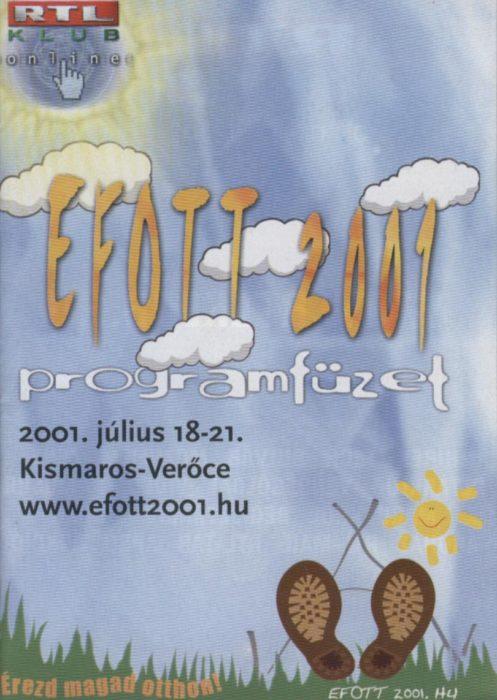 2001. EFOTT-prfüzet01